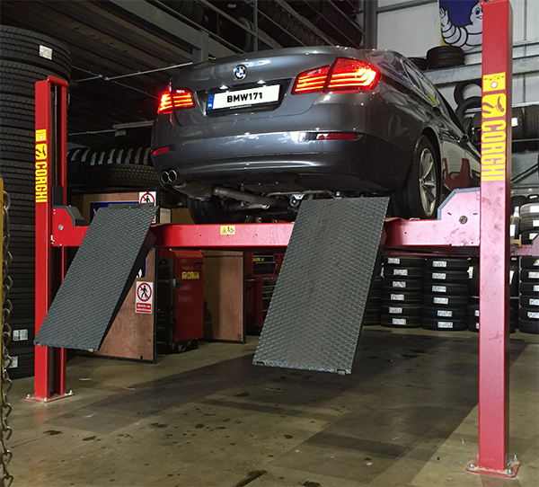Wheel Alignment Specialists Dundalk